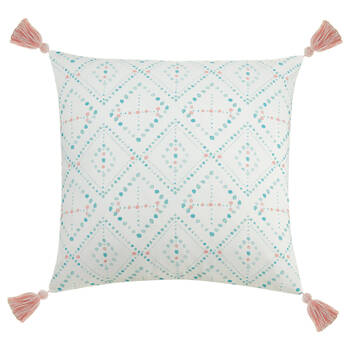 "Favourite Decorative Pillow 19"" x 19"""