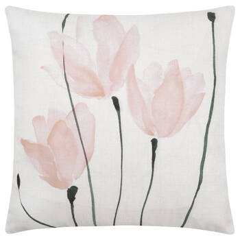 "Luvenia Decorative Pillow 18"" x 18"""