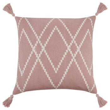 "Lessie Decorative Pillow Cover 18"" x 18"""