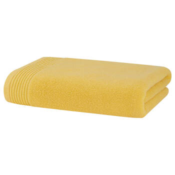 Solid Bath Towel