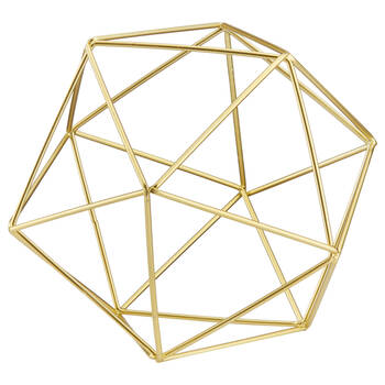Geometric Decorative Ball