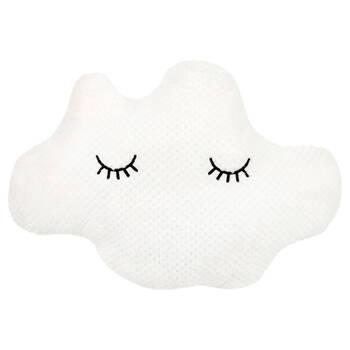 "Cloud Decorative Pillow 10"" X 14"""