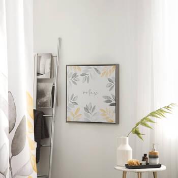 Relax Framed Art