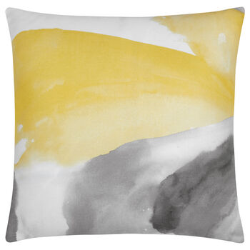 "Astratto Decorative Pillow 18"" X 18"""