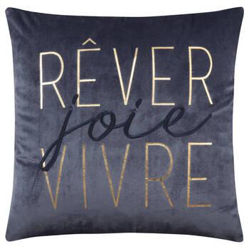 "Milicia Decorative Velvet Pillow 19"" X 19"""