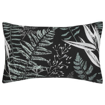 "Lilia Decorative Lumbar Pillow 13"" X 20"""