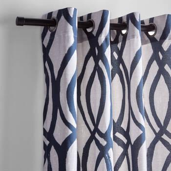 Nora Panel Curtain