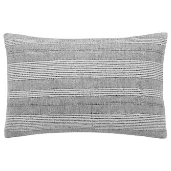 "Sumi Decorative Lumbar Pillow 14"" X 21"""