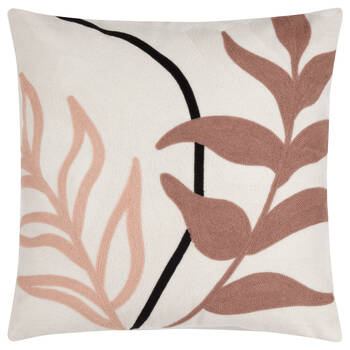 "Botany Decorative Pillow 19"" x 19"""