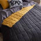 Collection Ryan - Ensemble de couvre-lit matelassé 3 pièces
