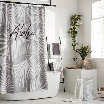 Aloha Shower Curtain