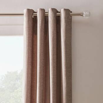 Curtain Rod Set - Diameter 13/16 mm