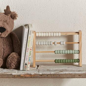 Decorative Abacus