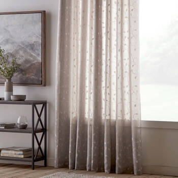 Clemence Curtain Panel