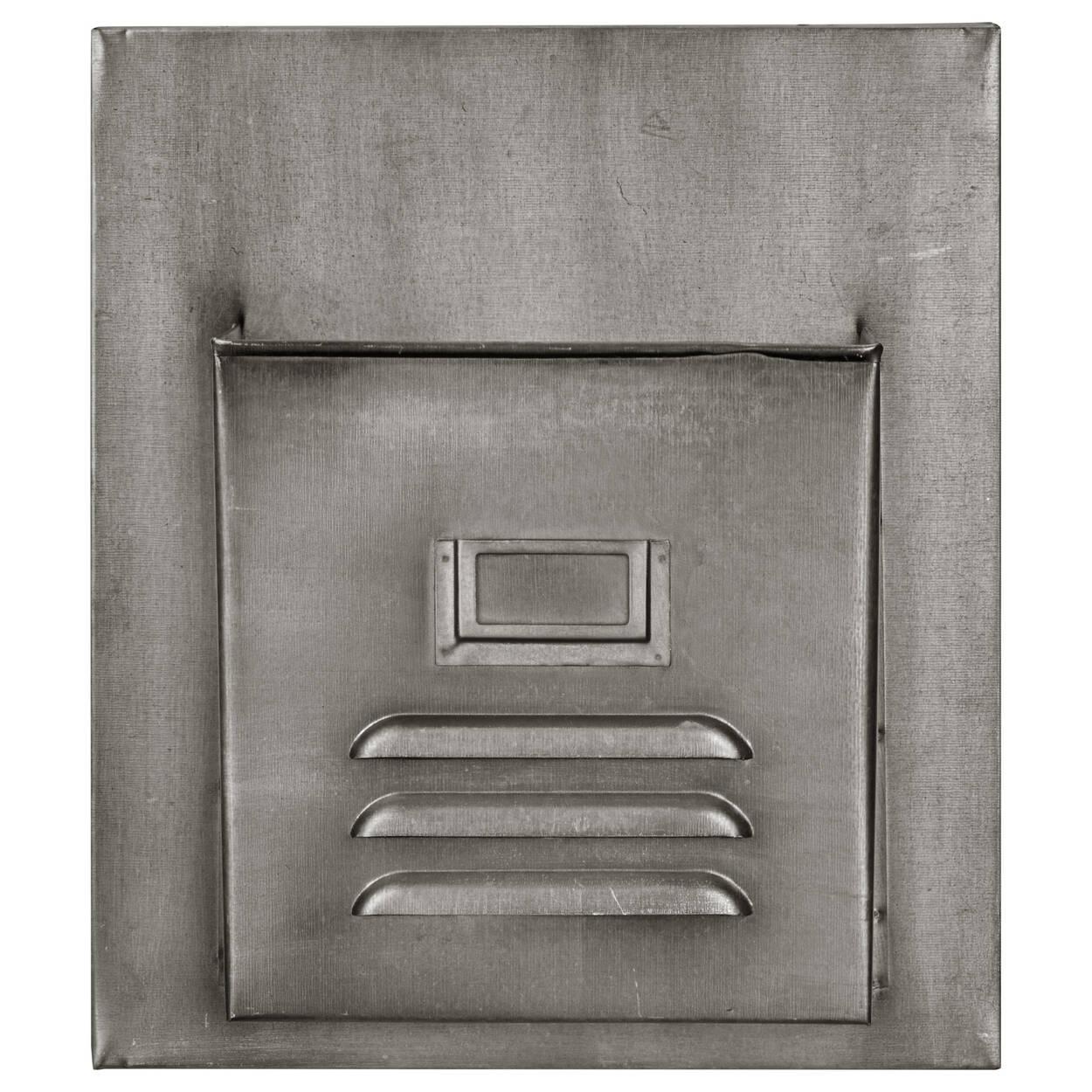 Panier de rangement mural casier - Casier mural rangement ...