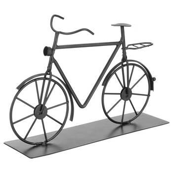 Decorative Metal Bike