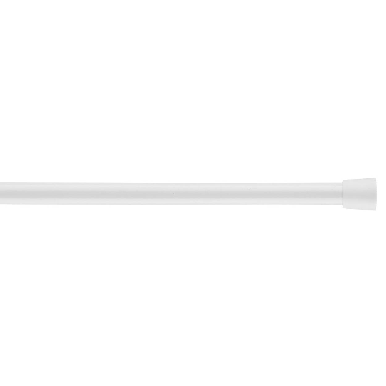 Curtain Tension Rod - Diameter 7/16 in