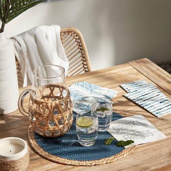 Set of 20 Table Napkins