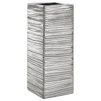 Textured Ceramic Table Vase