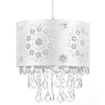 Cutout Acrylic Ceiling Lamp
