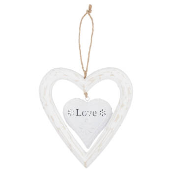 Heart Hanging Wall Art