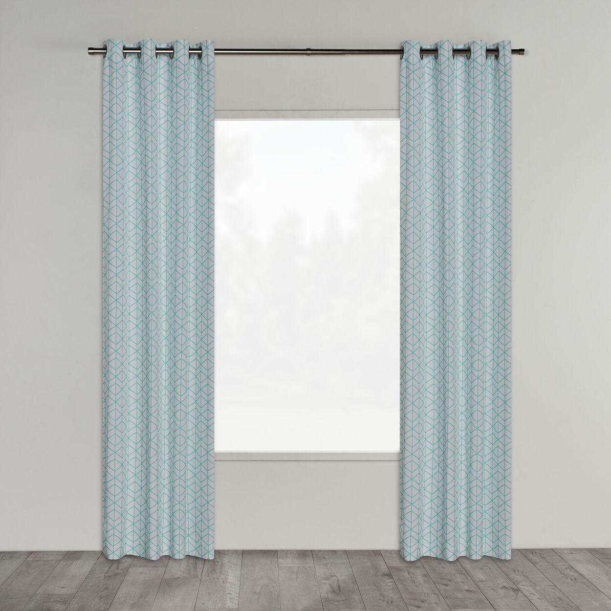Vector Blackout Curtain