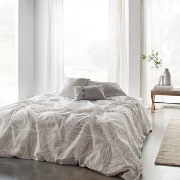 Ladi Collection - 3-piece Duvet Cover Set