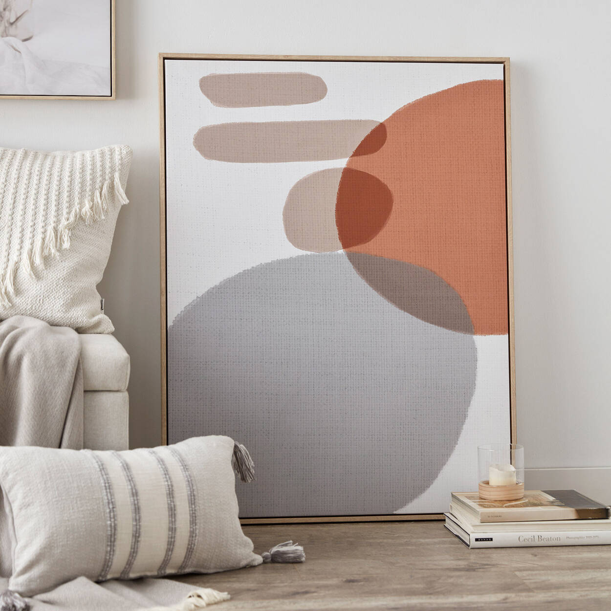"""Lowry Decorative Lumbar Pillow 19""""x 19"""""""