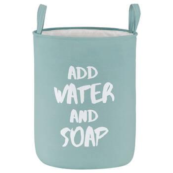 Water & Soap Hamper