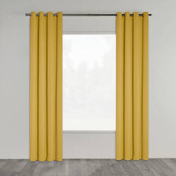 Amya Blackout Curtain