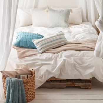 "Hanley Decorative Pillow 19"" x 19"""