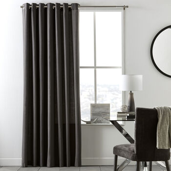 Naturia Recycled Fabric Curtain