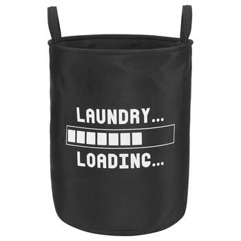 Laundry Loading Hamper