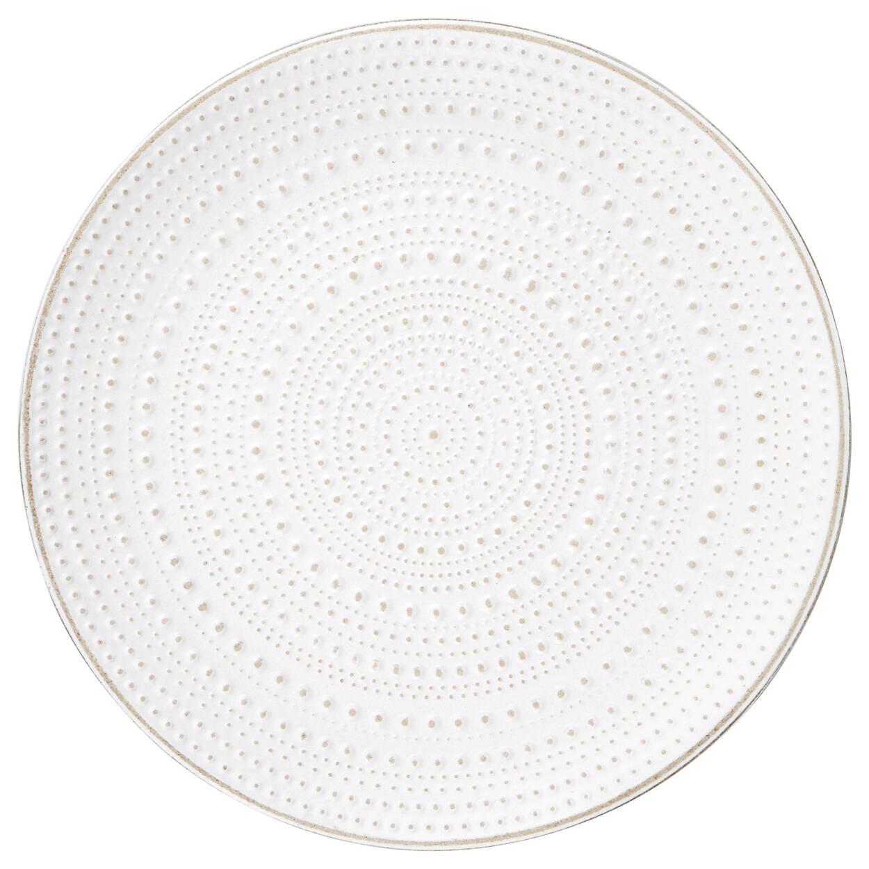 Decorative Textured Plate