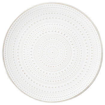 Decorative Textured Plate