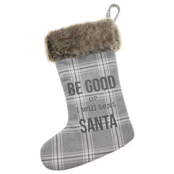 Be Good Stocking