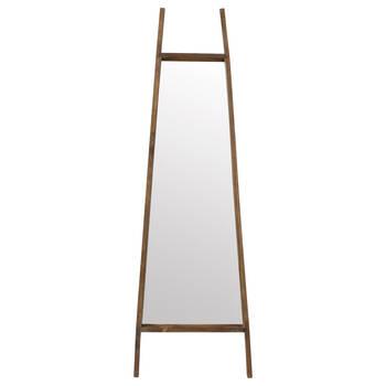 Ladder-Style Mirror