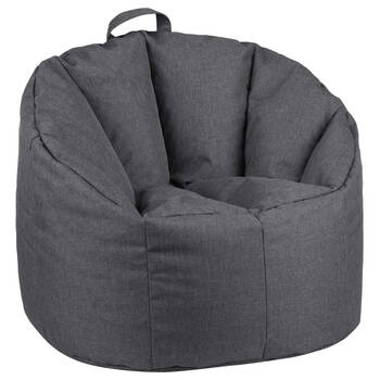 Canvas Bean Bag