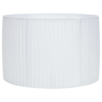 Round Ribbon Lamp Shade