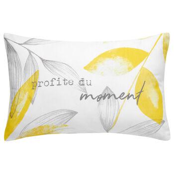 """Botany Decorative Lumbar Pillow 13"""" X 20"""""""