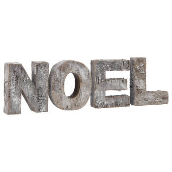 Decorative Word Noel