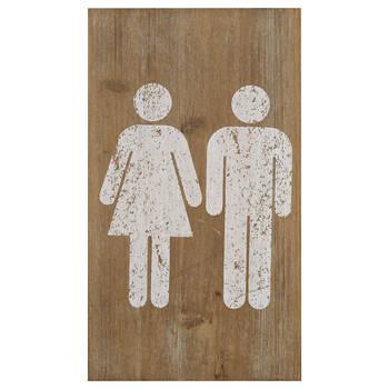 Décor mural et miroirs de salle de bain – Magasinez le style ...