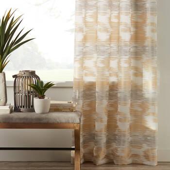 Belfort Sheer Curtain