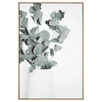 Eucalyptus Framed Art