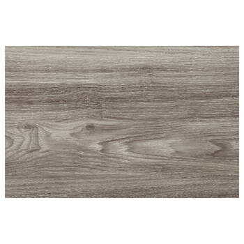 Faux Wood PVC Placemat