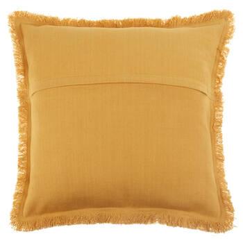 "Imagine Decorative Pillow 18"" X 18"""