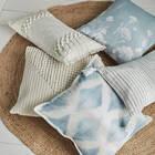 "Kye Decorative Pillow 19"" x 19"""