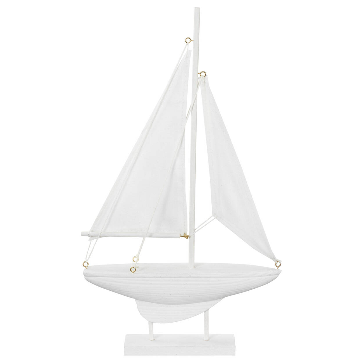 Decorative Sailboat