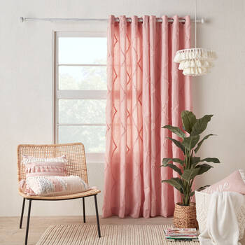 Cony Sheer Curtain
