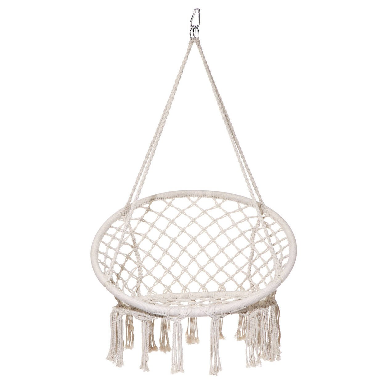 Hanging Chair Bouclair Com